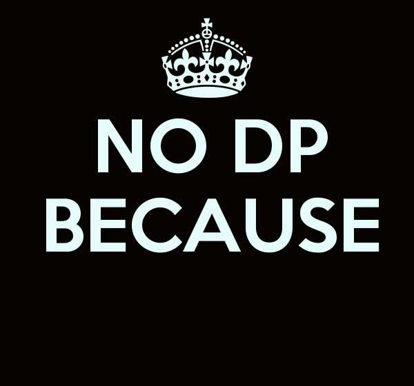 No Dp Images Photo