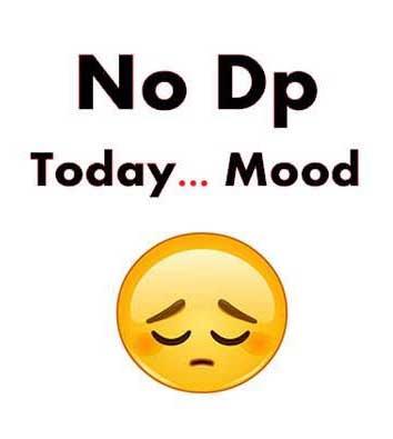 No Dp Wallpaper