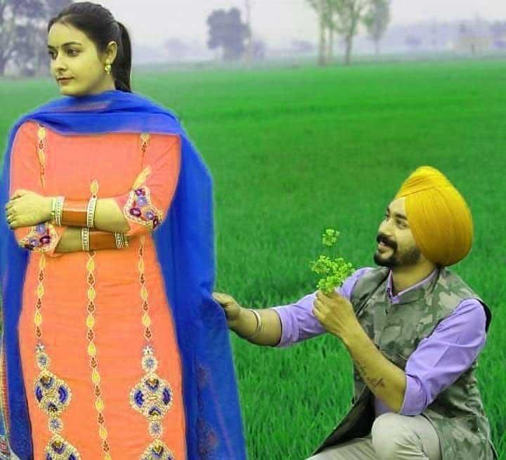 Punjabi Whatsapp DP Hd