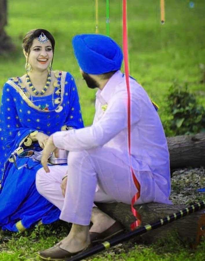 Punjabi Whatsapp DP Photo Free
