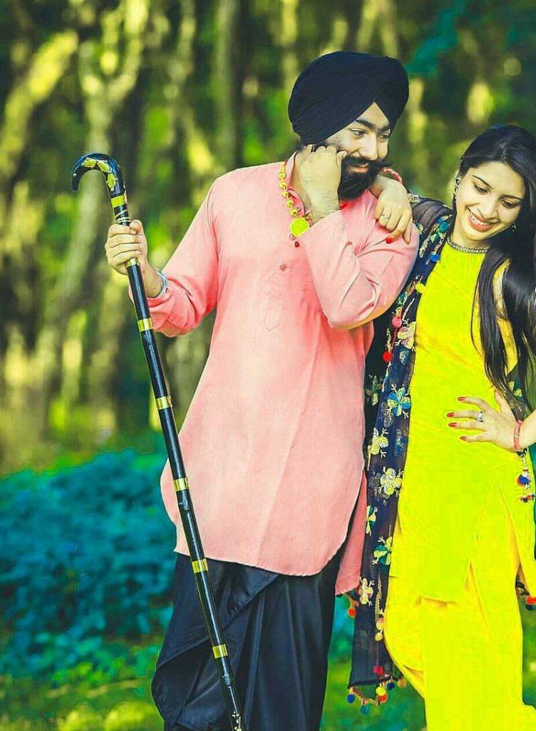Punjabi Whatsapp DP Pictures HD Free