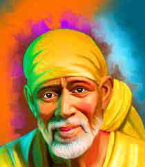 Sai Baba wallpaper free download
