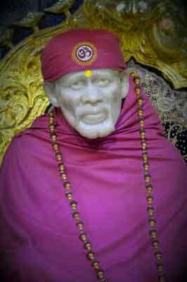 Sai Baba whatsapp dp images free download