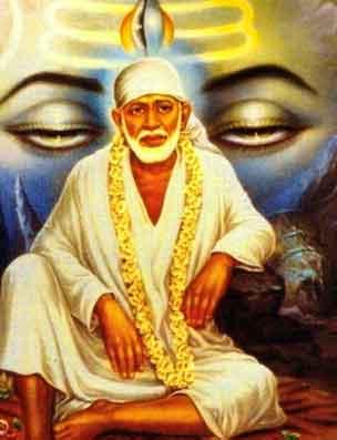 Sai Baba whatsapp dp images hd