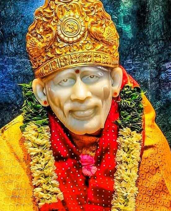 Sai Baba whatsapp images hd