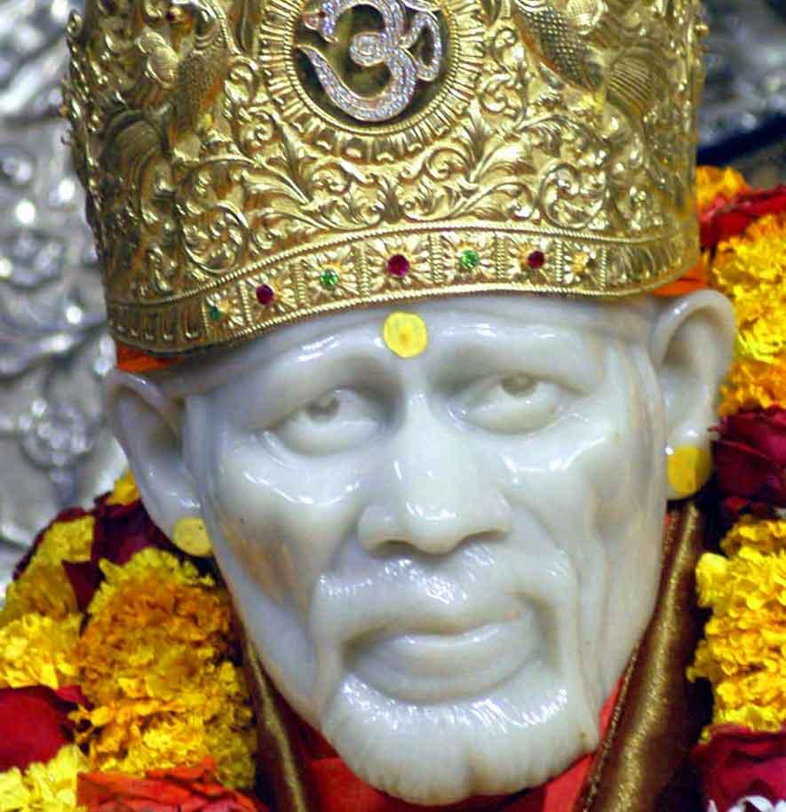 Sai Baba whatsapp profile images hd