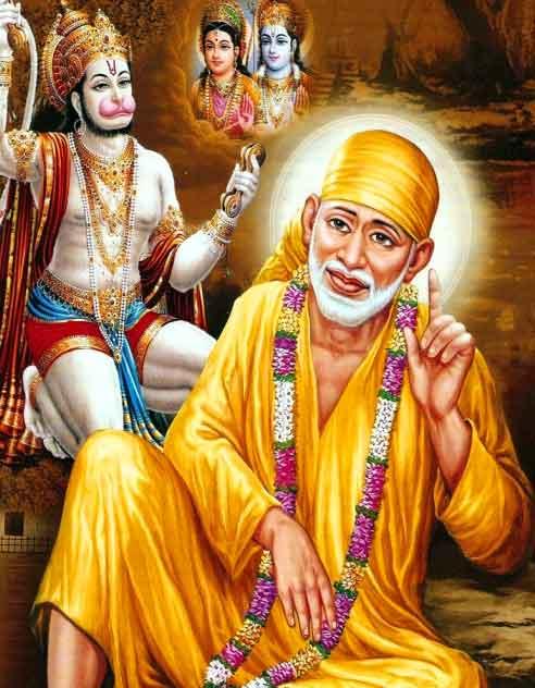 best Sai Baba whatsapp hd free download