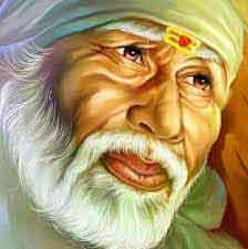 best hindu god Sai Baba photo