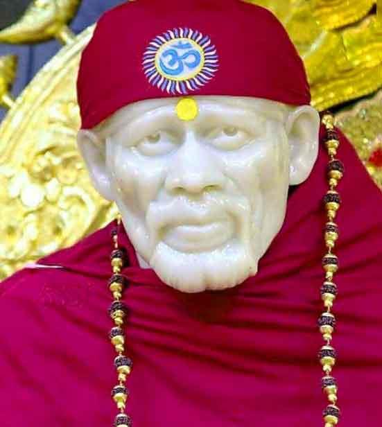 best hindu god Sai Baba whatsapp dp hd