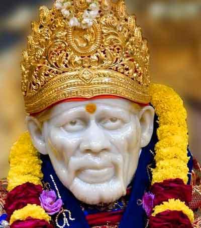 best lord Sai Baba pics hd