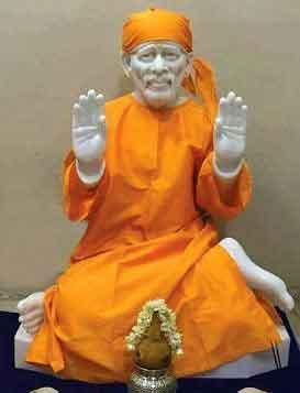 best lord Sai Baba whatsapp pics