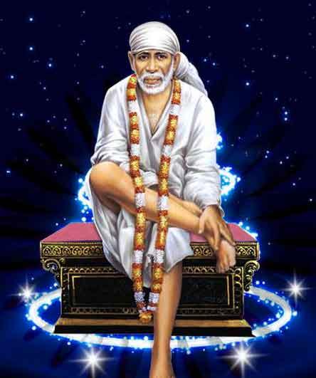 best shirdi Sai Baba wallpaper