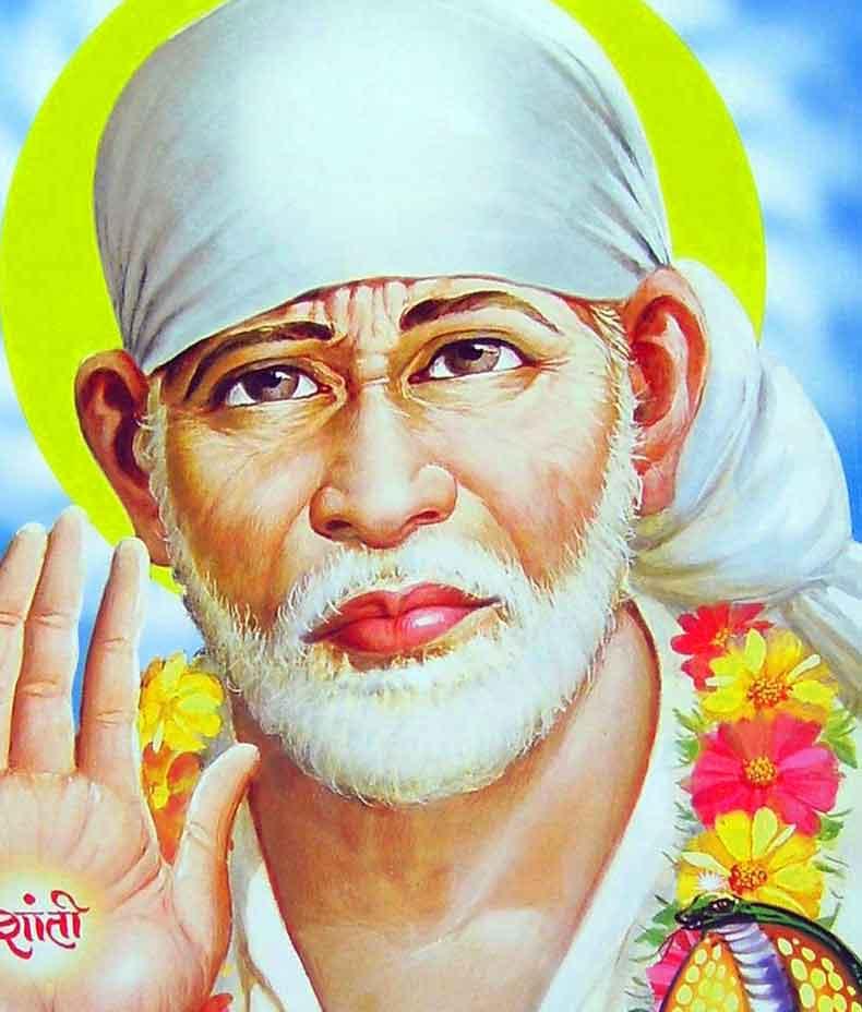 best shirdi Sai Baba whatsapp dp hd
