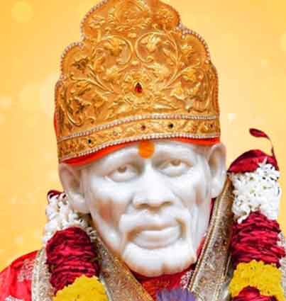 god Sai Baba whatsapp pics hd