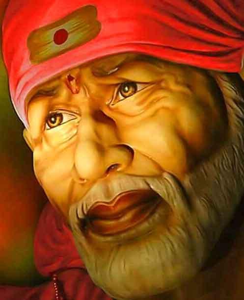 hindu god Sai Baba pics hd