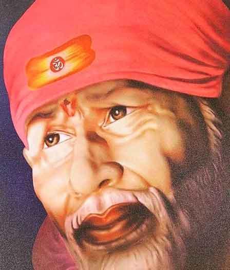 latest Sai Baba whatsapp hd wallpaper