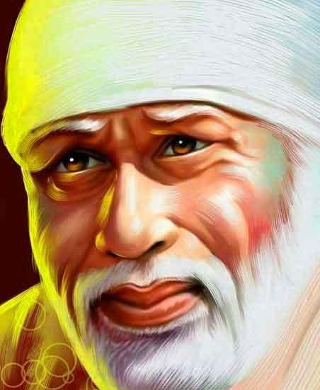 latest Sai Baba whatsapp pics free download