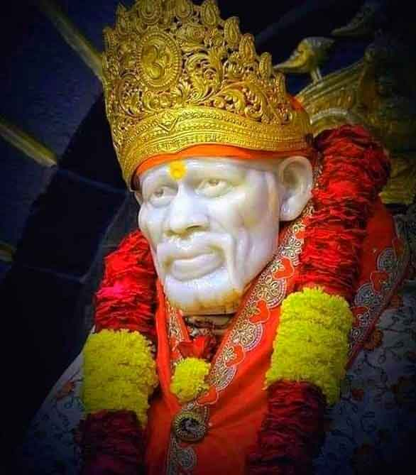 latest lord Sai Baba images hd download