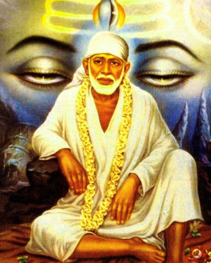 lord Sai Baba photo hd download
