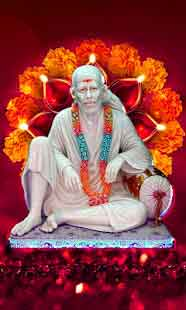 lord Sai Baba photo