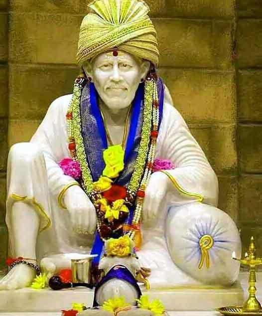 murti face Sai Baba whatsapp dp pics hd