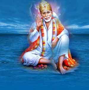 new Sai Baba whatsapp full hd photo