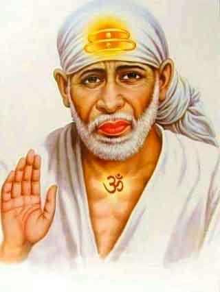 new Sai Baba whatsapp hd