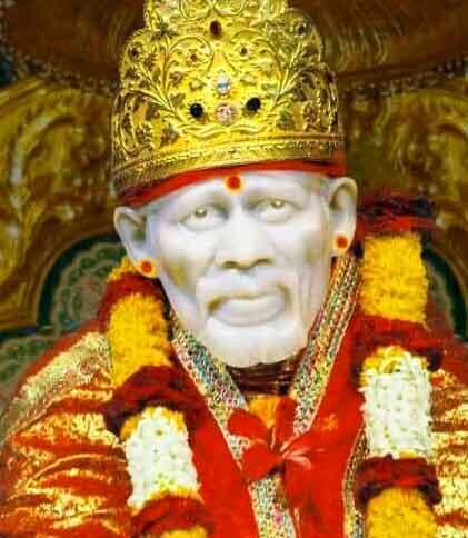 new god Sai Baba pics hd