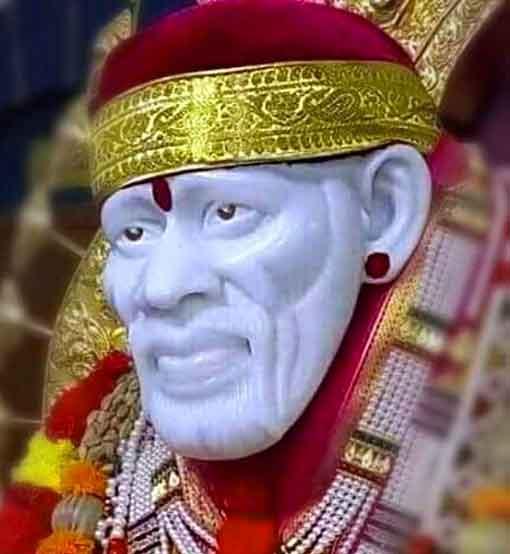new lord Sai Baba hd wallpaper