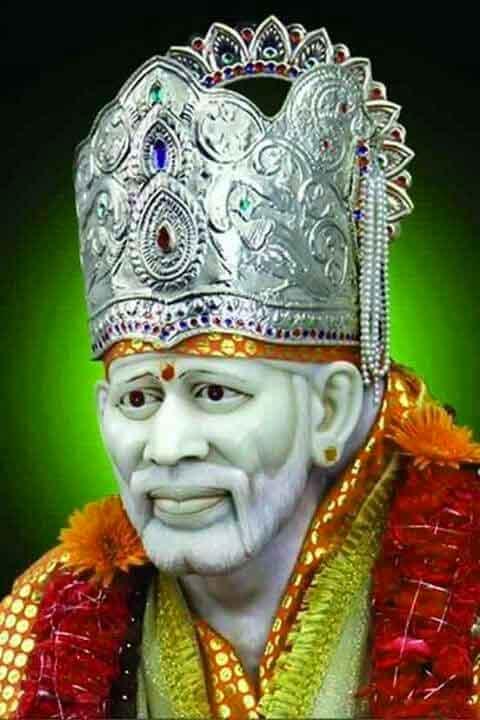 nice lord Sai Baba hd download