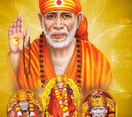 nice lord Sai Baba hd