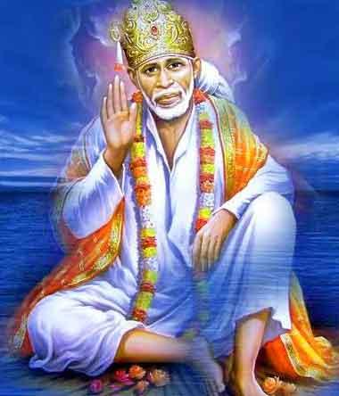 nice shirdi Sai Baba whatsapp dp pics free download