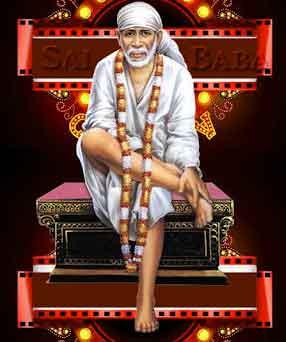shirdi Sai Baba images hd